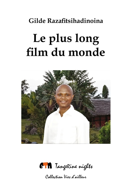 Le film le plus long du monde